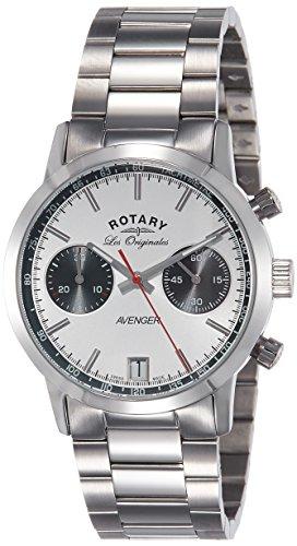 Rotary Damen Armbanduhr Lucerne Analog Quarz LB90160 01