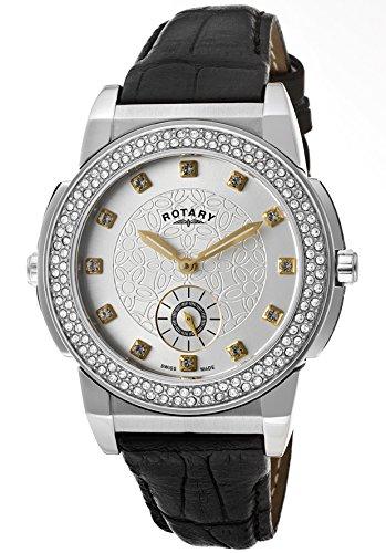 Rotary Damen Armbanduhr Revelations Analog Quarz ELS0012 TZ2 06 QT