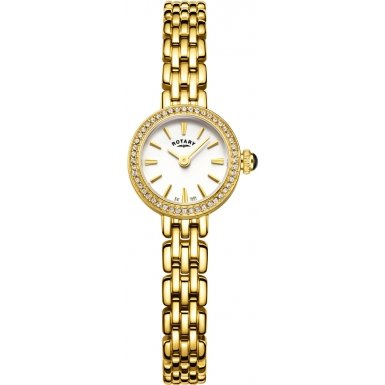 Rotary LB05053 02 Damen armbanduhr