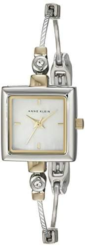 Anne Klein 10-9117MPTT Damen Uhr