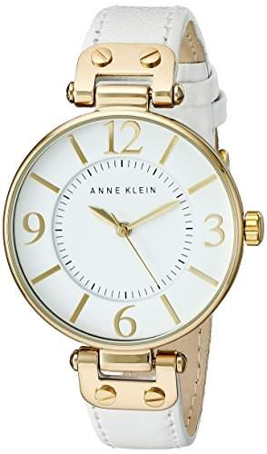 Anne Klein 10-9168WTWT Damen Uhr
