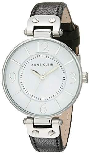 Anne Klein 10-9169WTBK Damen Uhr