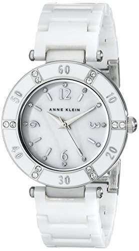 Anne Klein 10-9417WTWT Damen Uhr