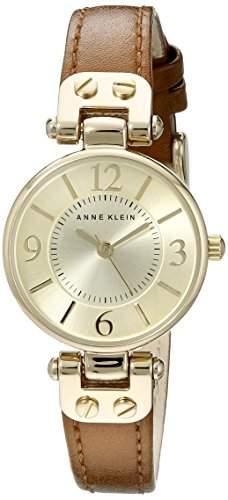 Anne Klein 10-9442CHHY Damen Uhr