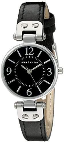 Anne Klein 10-9443BKBK Damen Uhr