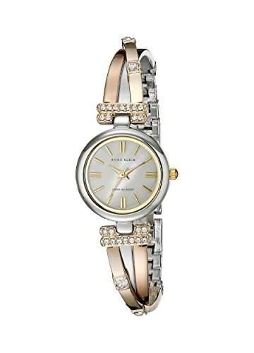 Anne Klein 10-9479MPTR Damen Uhr