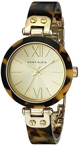 Anne Klein 10-9652CHTO Damen Uhr