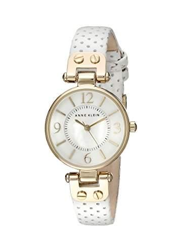 Anne Klein 10-9888MPWT Damen Uhr