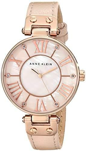 Anne Klein 10-9918RGLP Damen Uhr