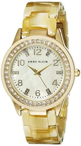 Anne Klein 10-9956CMHN Damen Uhr