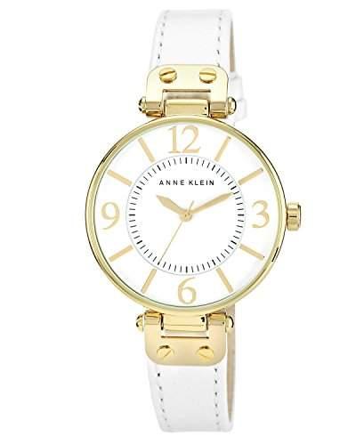 Anne Klein 10N9168WTWT Armbanduhr - 10N9168WTWT