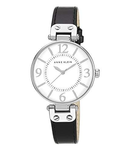 Anne Klein 10N9169WTBK Armbanduhr - 10N9169WTBK