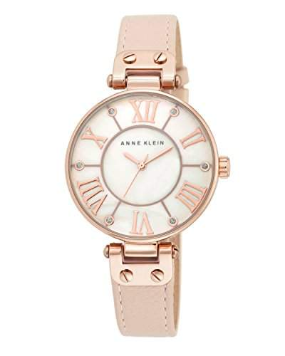 Anne Klein 10N9918RGLP Armbanduhr - 10N9918RGLP