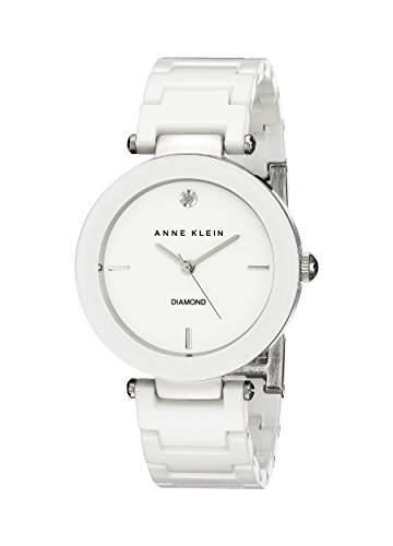 Anne Klein AK-1019WTWT Damen Uhr