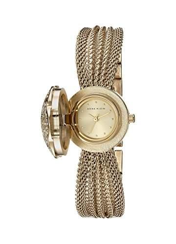 Anne Klein AK-1046CHCV Damen Uhr