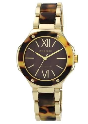 Anne Klein AK-1148BMTO Damen Uhr