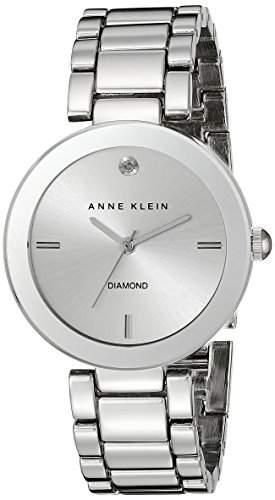 Anne Klein AK-1363SVSV Damen Uhr