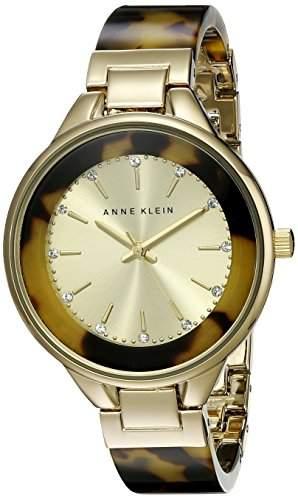 Anne Klein AK-1408CHTO Damen Uhr