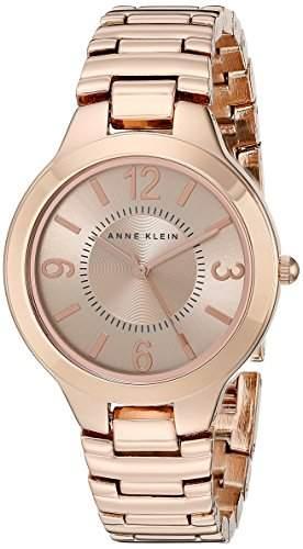 Anne Klein AK-1450RGRG Damen Uhr