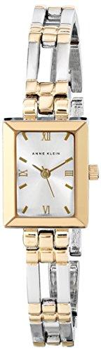 Anne Klein 10 4899SVTT Damen Uhr