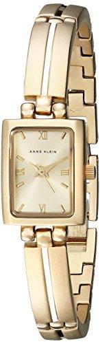 Anne Klein 10 5404CHGB Damen Uhr