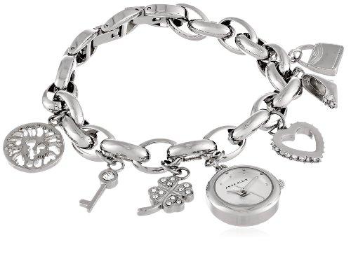 Anne Klein 10 7605CHRM Damen Uhr