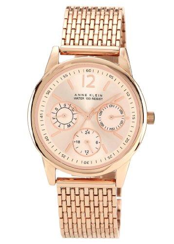 Anne Klein 10 N9734RGRG Armbanduhr 10 N9734RGRG