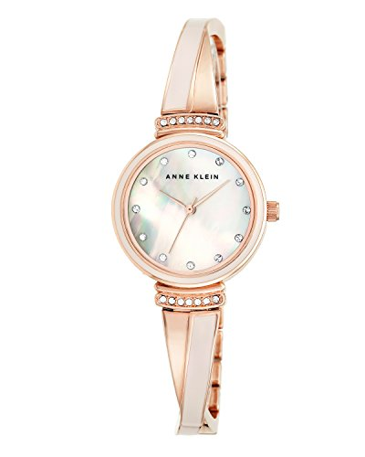 Anne Klein AK N2216BLRG Armbanduhr AK N2216BLRG