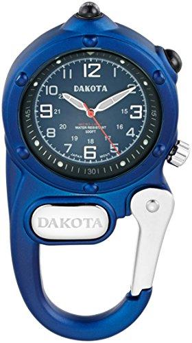 Dakota 3808 8 Unisex Uhr