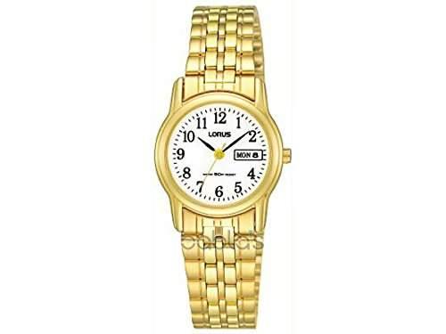 Lorus Uhren Damenuhr RXU04AX9