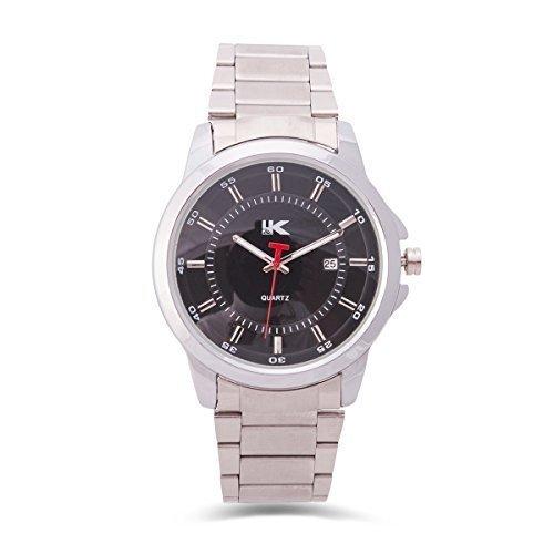 YAKI Armbanduhr Modeuhren Analog Quarz Neu 2192 BLA