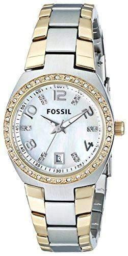 Fossil Damenarmbanduhr Sport AM4183