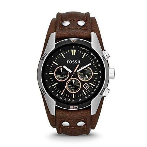 Herren-Armbanduhr Fossil CH2891