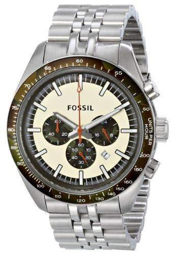 Fossil Edition Sport CH2913 Herren Chronograph