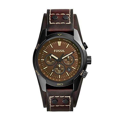 Herren-Armbanduhr Fossil CH2990