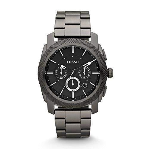 Herren-Armbanduhr Fossil FS4662