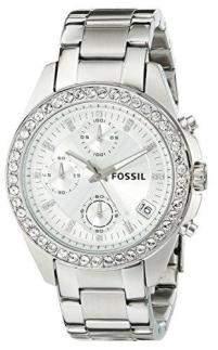 Damen-Armbanduhr Fossil ES2681