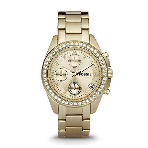 Damen-Armbanduhr Fossil ES2683