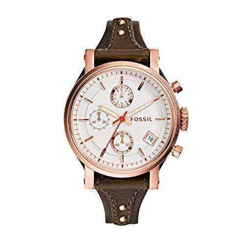 Damen-Armbanduhr Fossil ES3616