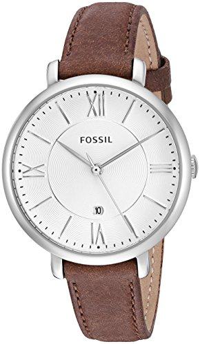 Damen Uhr Fossil ES3708