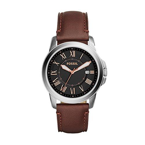 Fossil Herren Uhren FS5091