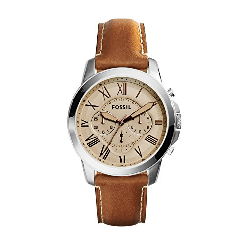 Fossil Herren Uhren FS5118