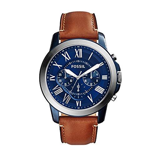 Fossil Herren Uhren FS5151
