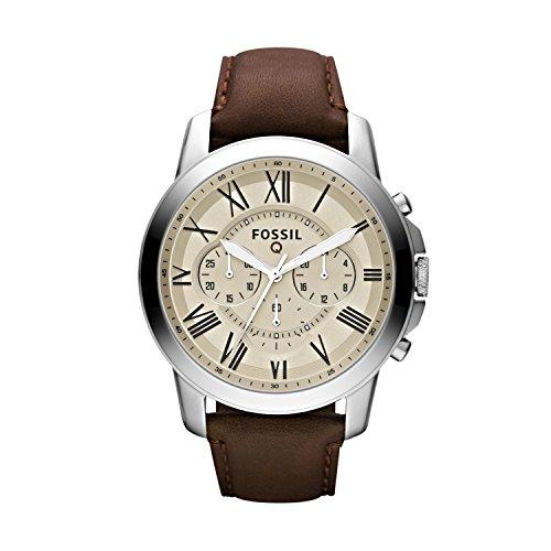 Fossil Q Herren Smartwatch FTW10002