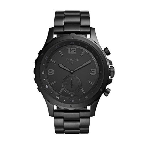 Fossil Q Herren Smartwatch FTW1115