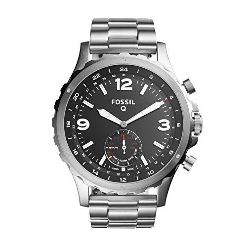 Fossil Q Herren Smartwatch FTW1123