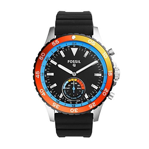 Fossil Q Herren Smartwatch FTW1124