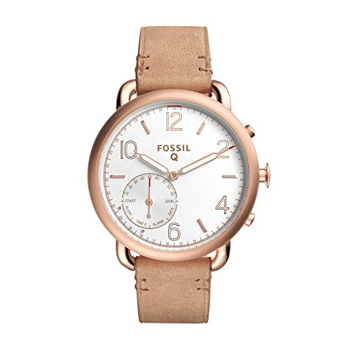Fossil Q Damen Smartwatch FTW1129