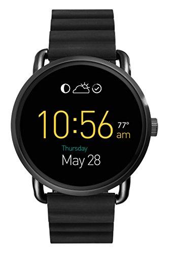 Fossil Q Damen Smartwatch FTW2103