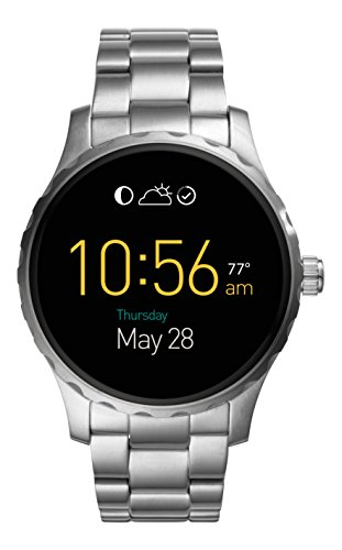 Fossil Q Herren Smartwatch FTW2109
